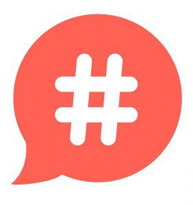 Hashtag talks
